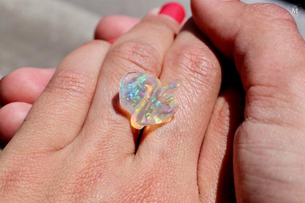 L'opale : que faire avec son opale ?